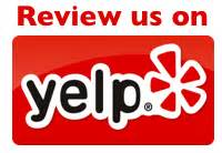 Please Review Us on Yelp