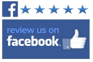 Please Review Us on Facebook